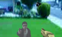 GunBlaze Video Shooter