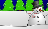 Tuer des bonhommes de neige