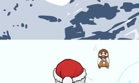 Holiday Snow Wars