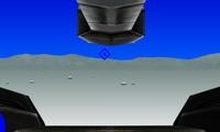 Conduire un char d'assaut 3D