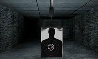 Entrainement de tir