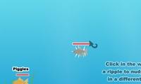Bataille de poissons
