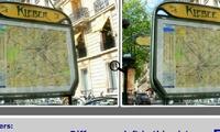 Différences à Paris