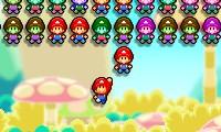 Mario poupées