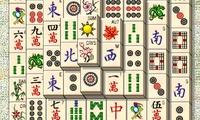 Jeu de Mahjongg