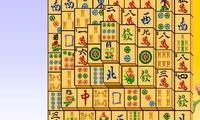 Mahjong difficile