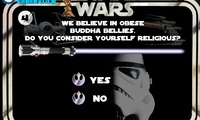 Star Wars test