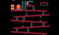Jeux de Donkey Kong