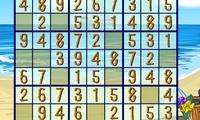 Jouer au sudoku