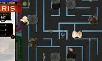 Jeux de Ratatouille