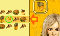 Nourrir Britney Spears