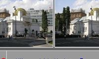 Différences à Vienne