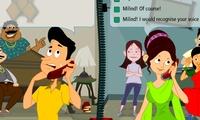 Mariage arrangé indien