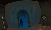 Evasion fantôme