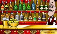 Créer des cocktails dans un bar