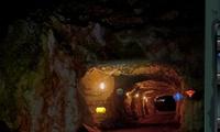Mine de joyaux