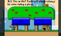 Quiz de Yoshi
