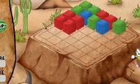 Rassembler les cubes 3D