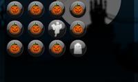 Retrouver les paires halloween