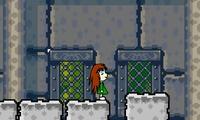 Le chateau de bowser