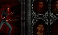 Mortal Kombat Gore