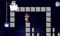 Mario Maison Fantôme