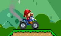 Mario Quad ATV
