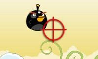 Chasser les Angry Birds