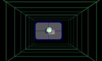 Jeu de Pong en 3D