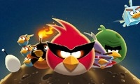 Angry Birds Espace