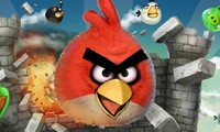 Jeux d'Angry Birds