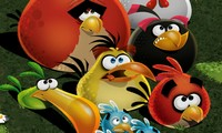 Sauver les Angry Birds