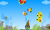 Tuer les Angry Birds