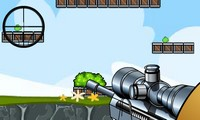 Angry Birds Sniper