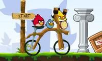Angry Birds Vélo