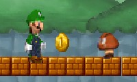 New Super Luigi Bros