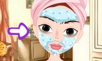 Nettoyer la peau