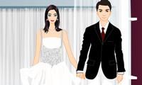 Mariage homme et femme