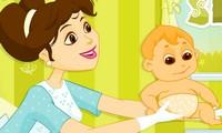 S'occuper de bébé