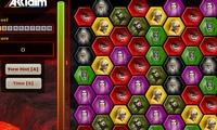 Dragon Hexa