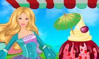 Barbie glace