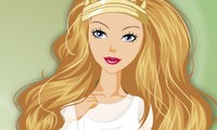 Barbie relooking