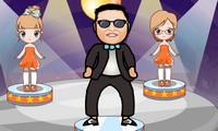 Danse Gangnam Style
