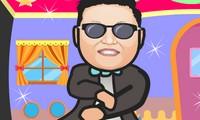 Danser le Gangnam Style
