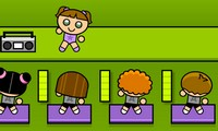 Classe de danse