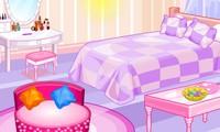Décorer une chambre de fille