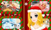 Decorer une maison pour Noël