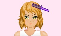 Créer des coiffures