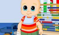 Habillage bébé