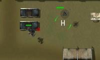 Guerre en hélicoptère